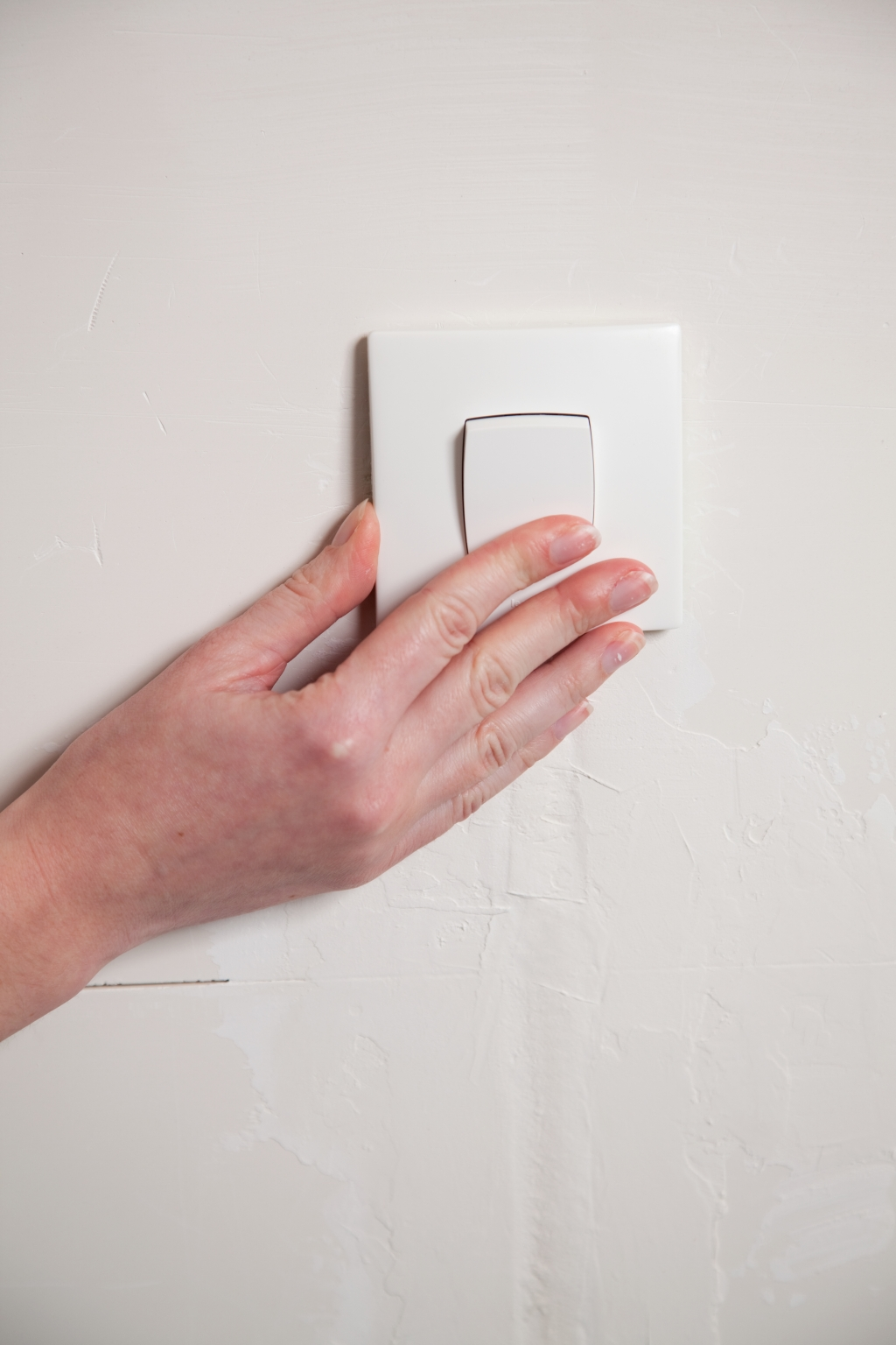 Installer un interrupteur encastré