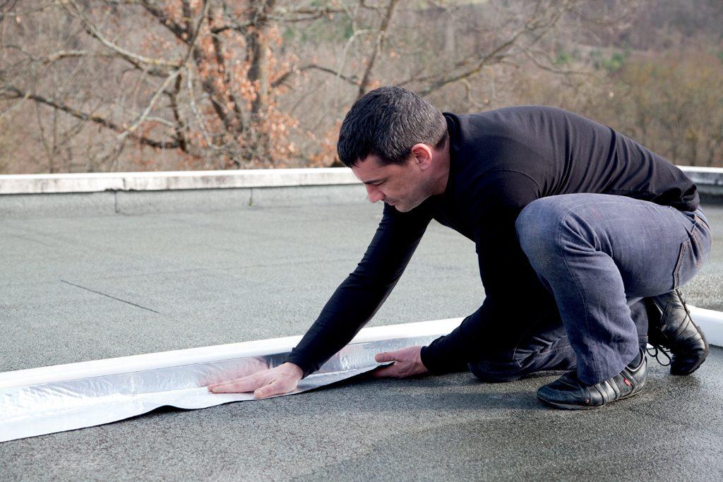 Tout savoir sur les infiltrations par le toit