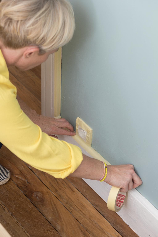 Peinture : Comment Appliquer Une Sous Couche