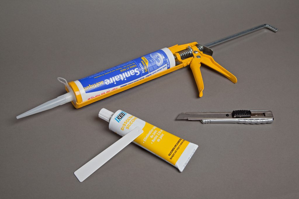 Changer un joint en silicone