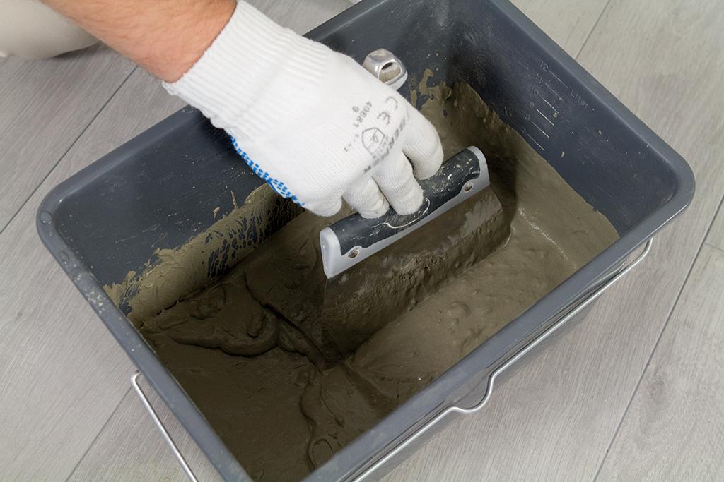 Douche à l'italienne : encastrer le receveur
