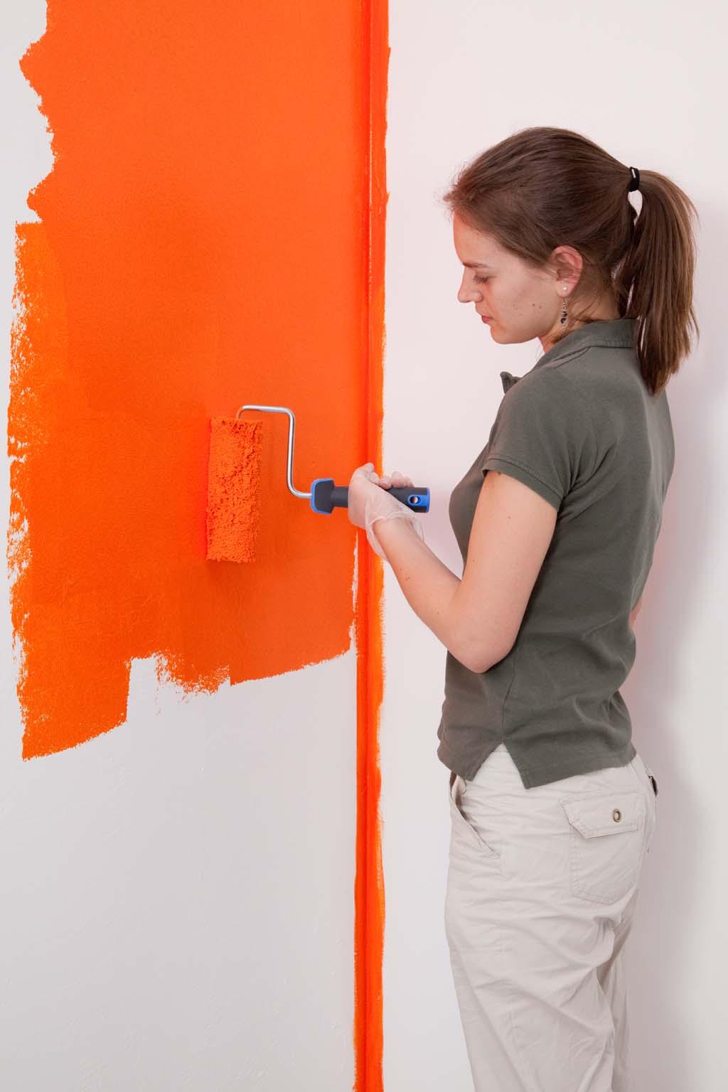Comment bien peindre ?
