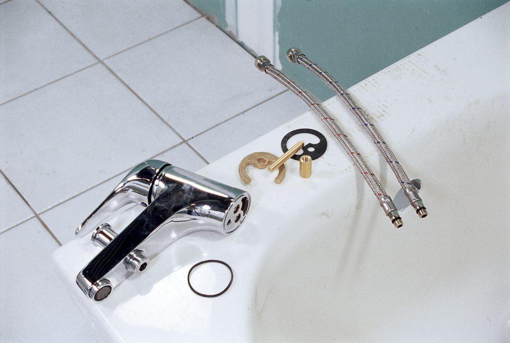 Tout savoir sur la robinetterie de baignoire