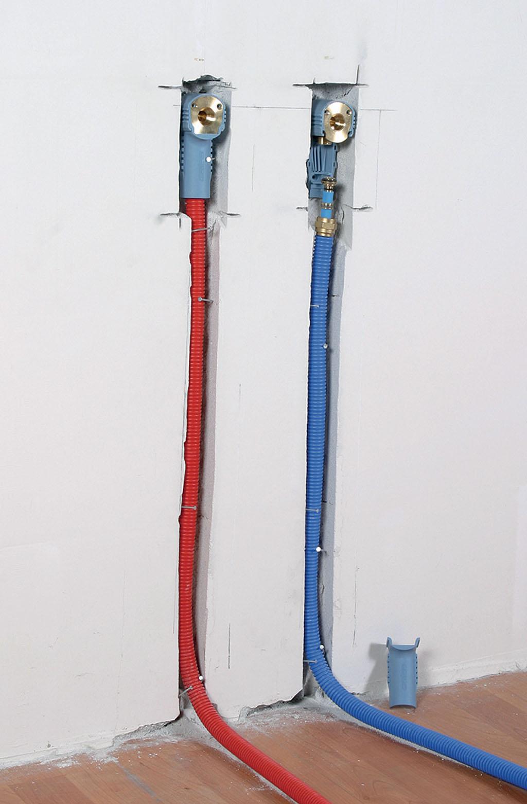 Plomberie : les matériaux et raccords