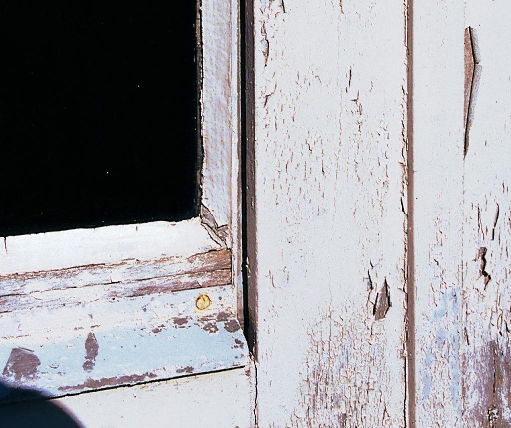 Tout savoir sur les infiltrations par les murs et les ouvertures