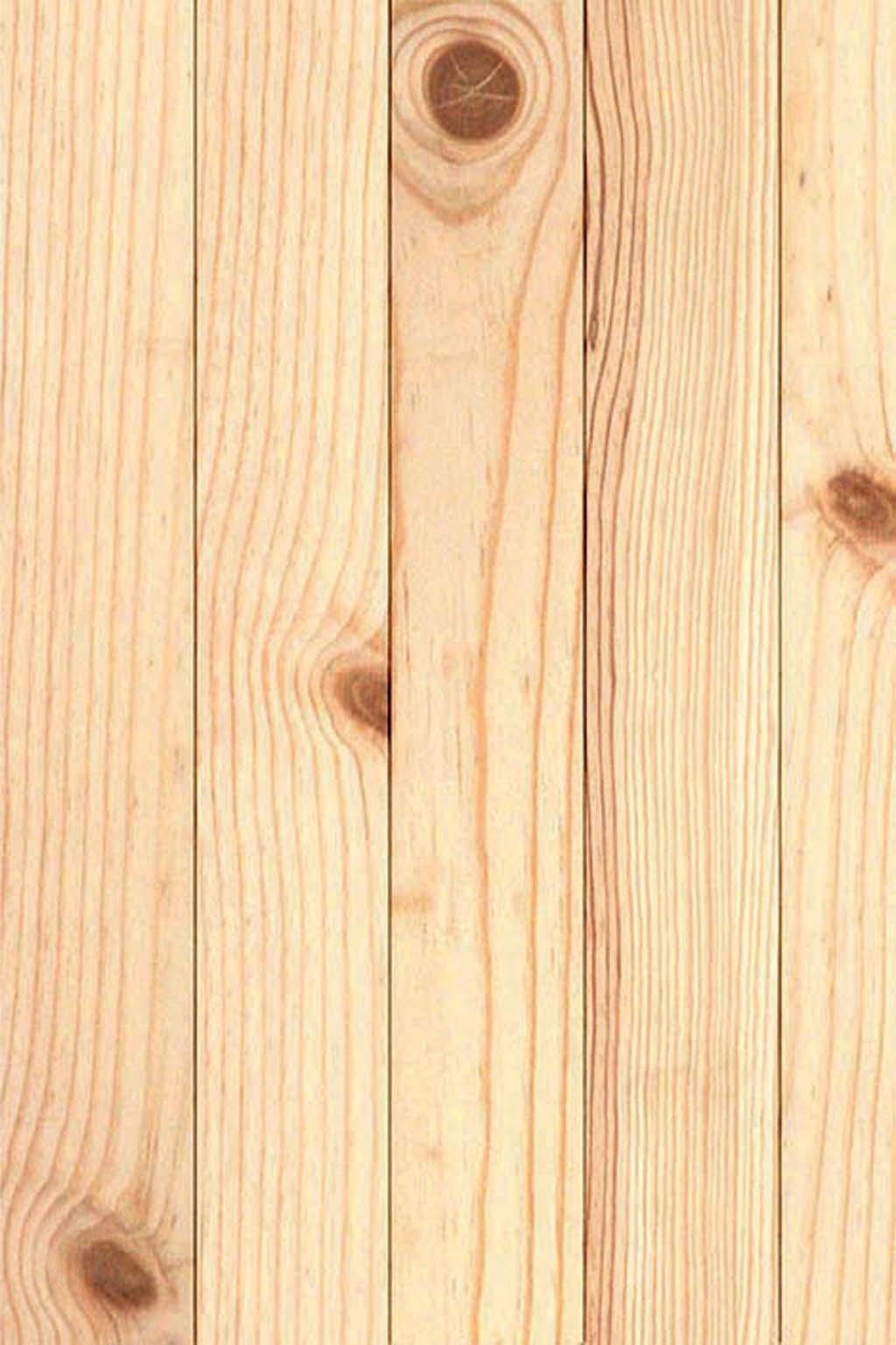 Les différentes essences de bois pour parquet