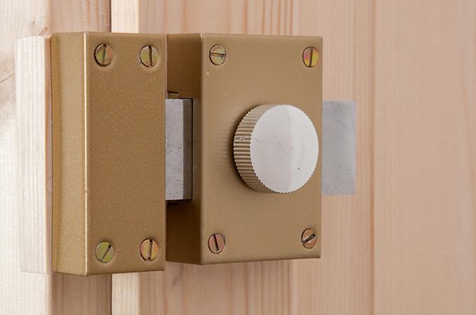 Tout savoir sur la sécurité d'une porte
