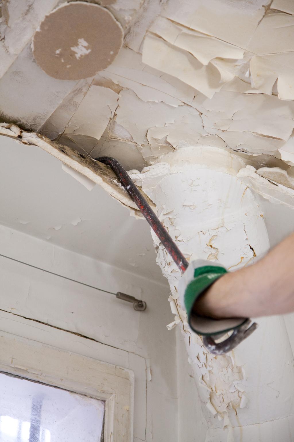 Installer faux plafond elegant fauxplafond modeles with installer faux plafond top jinstalle - Comment monter un faux plafond en pvc ...