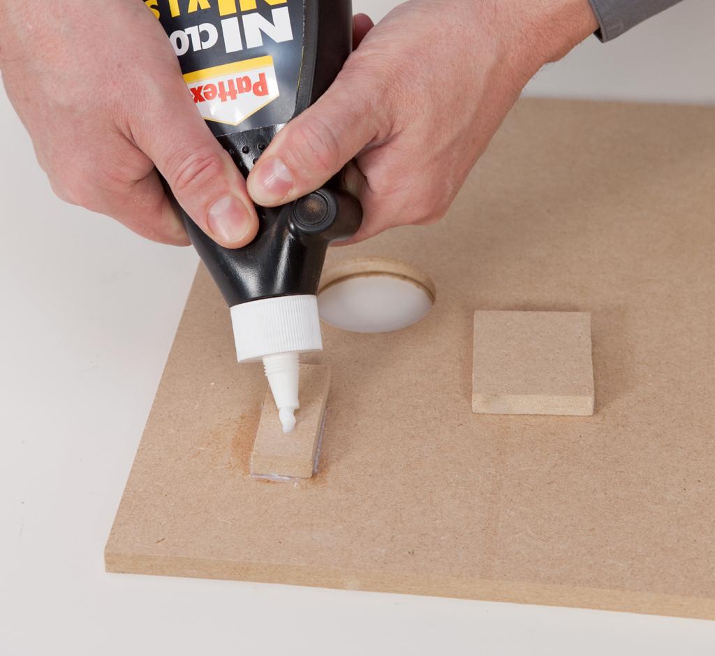 Créer un panier à linge