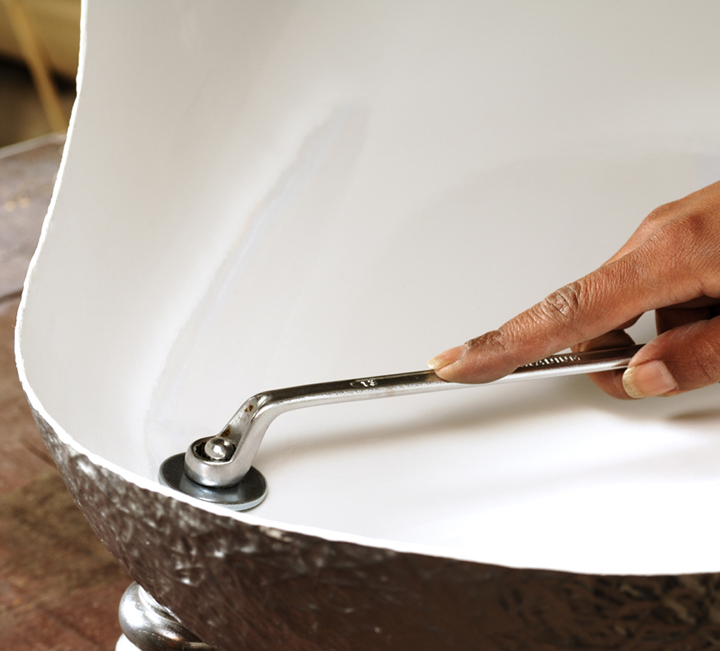 Transformer une baignoire en divan