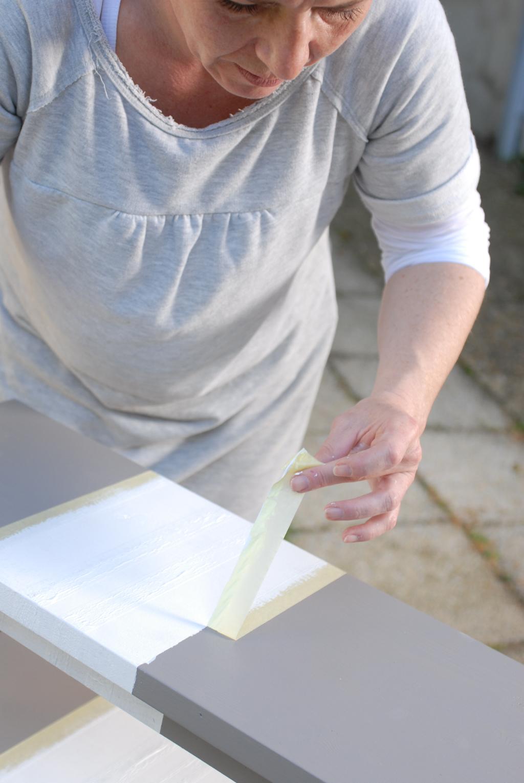 Transformer des planches en une tablette