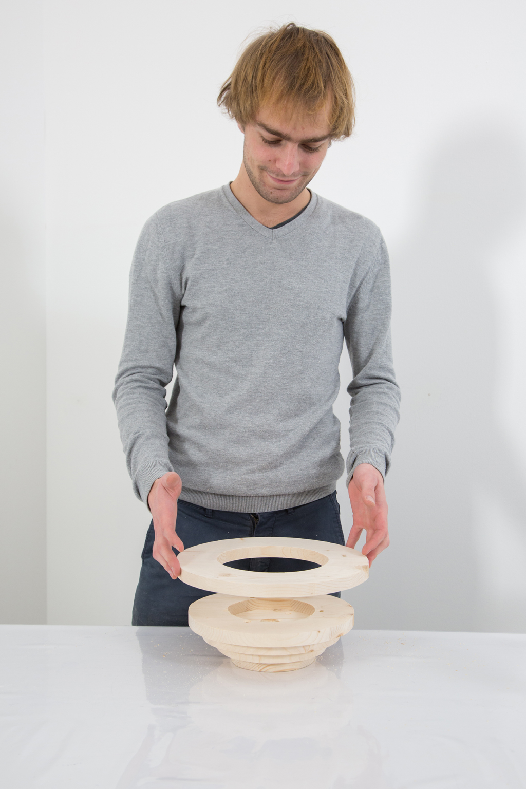 Creer un plafonnier Marmelade avec un bocal