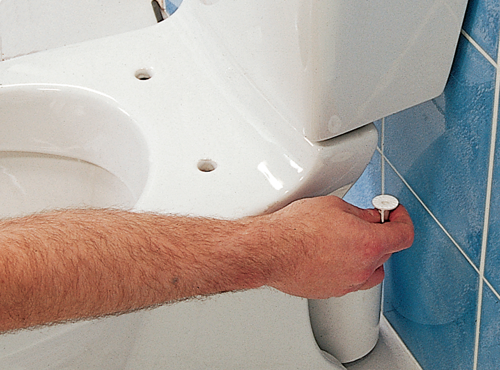 Comment installer des wc en kit