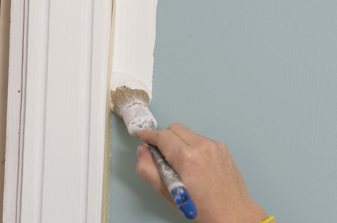 Peinture : comment appliquer une sous-couche