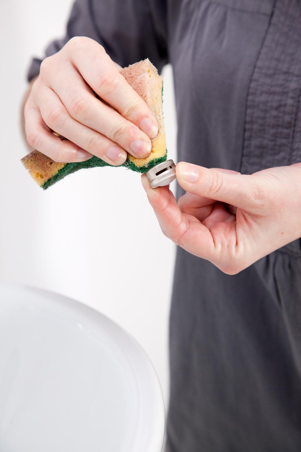 Entretenir et réparer un robinet
