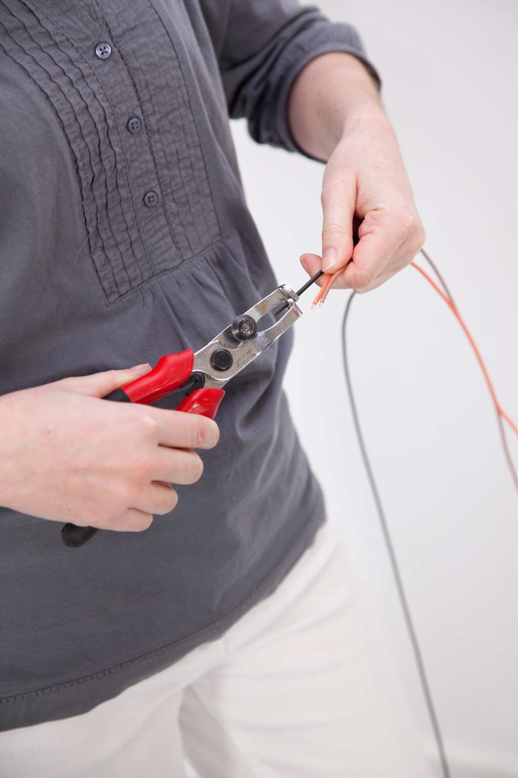 Installer des interrupteurs en va-et-vient
