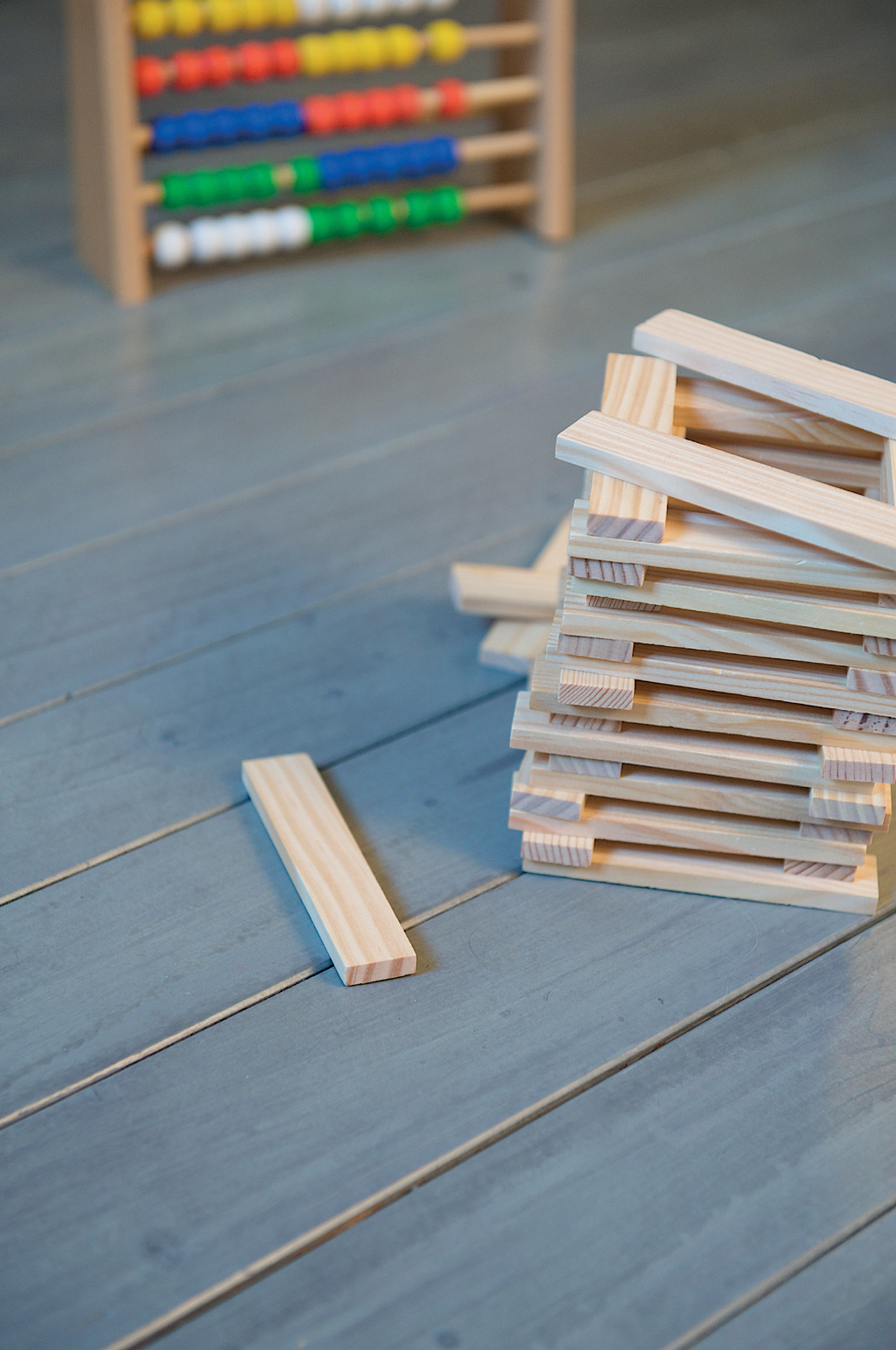 Comment teinter un parquet diy family - Comment lustrer un parquet ...