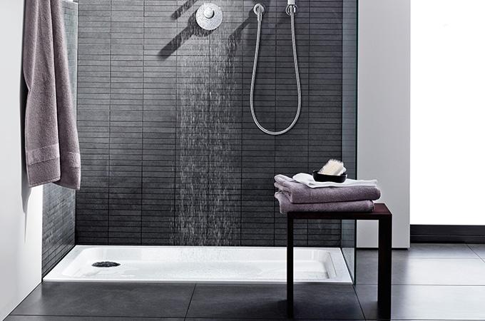 Tout savoir sur le receveur de douche