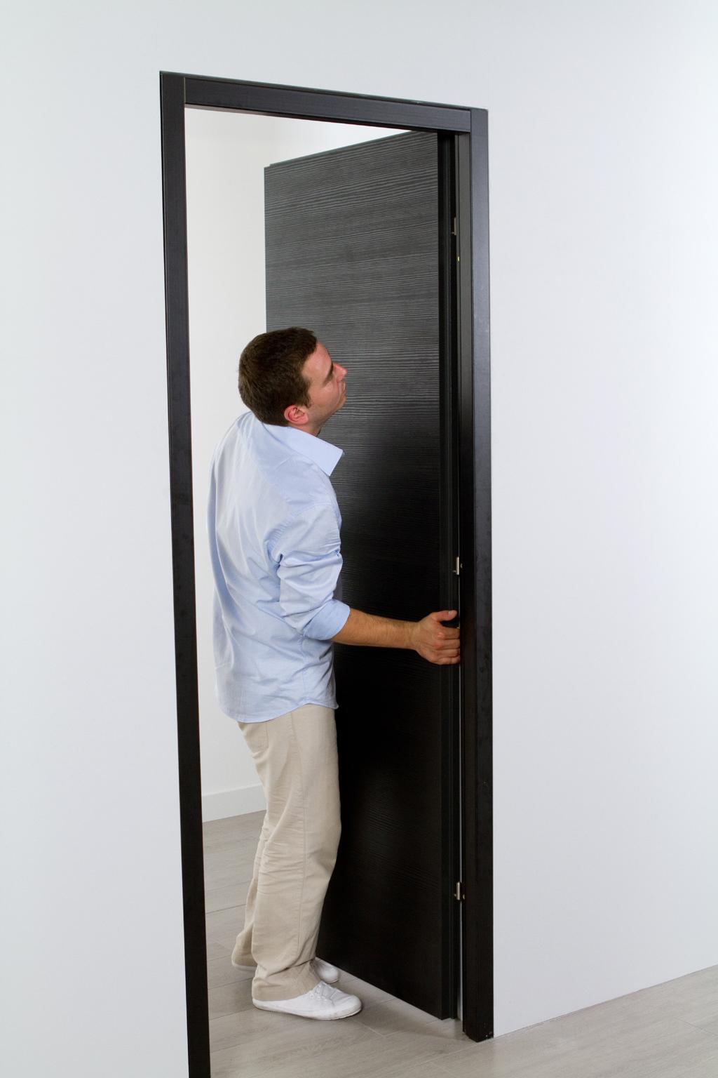 Installer un bloc-porte