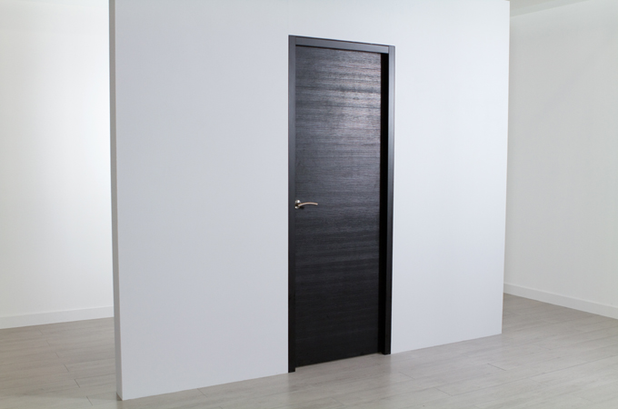 installer un bloc porte diy family. Black Bedroom Furniture Sets. Home Design Ideas