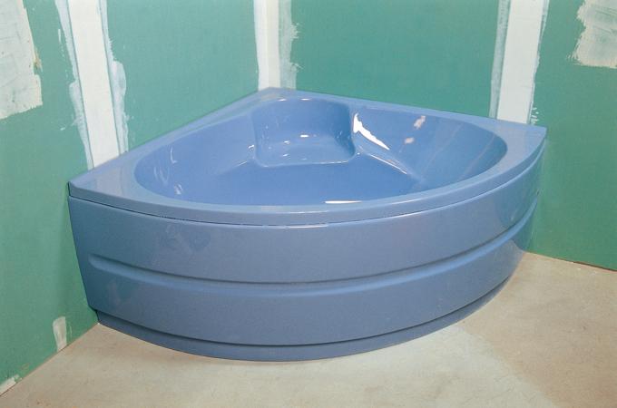 installer une baignoire dangle avec tablier intgr - Pose Baignoire Acrylique Avec Tablier