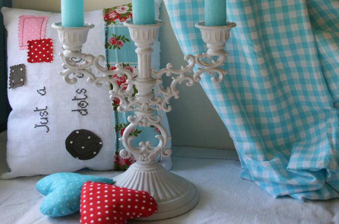 Rénover un chandelier
