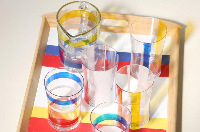Personnaliser des verres