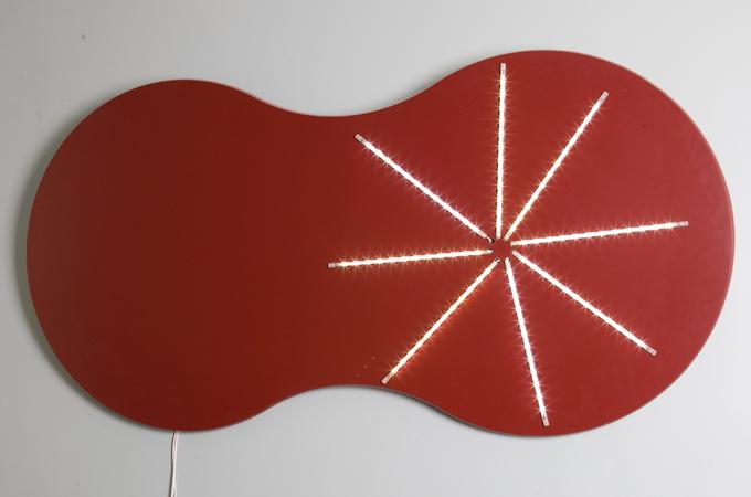 Transformer un plateau en tableau lumineux