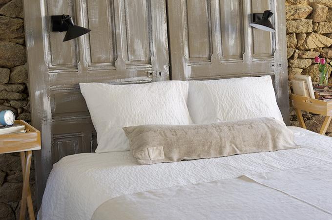 Faire une tête de lit soi-même