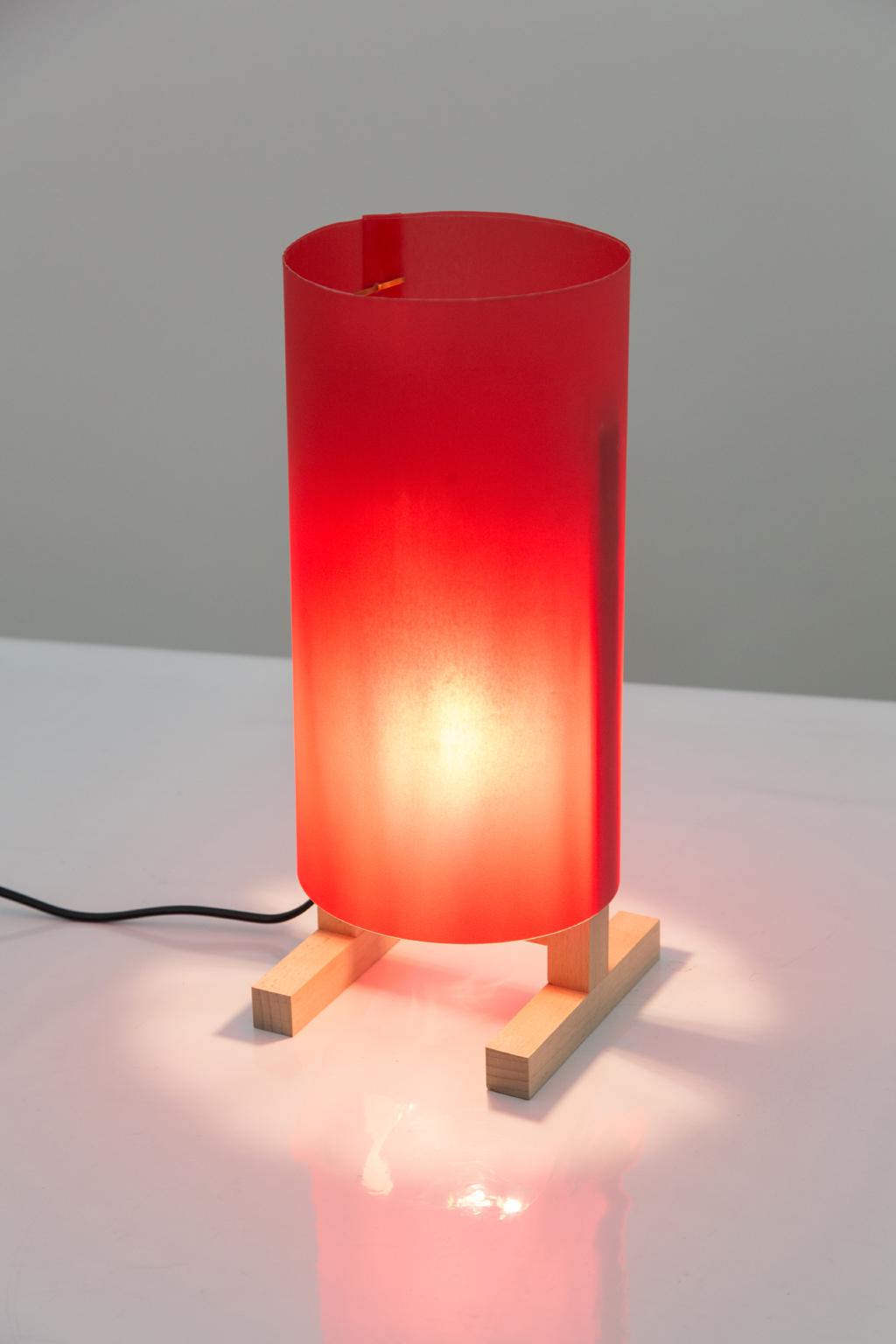 Faire une lampe Paper Light