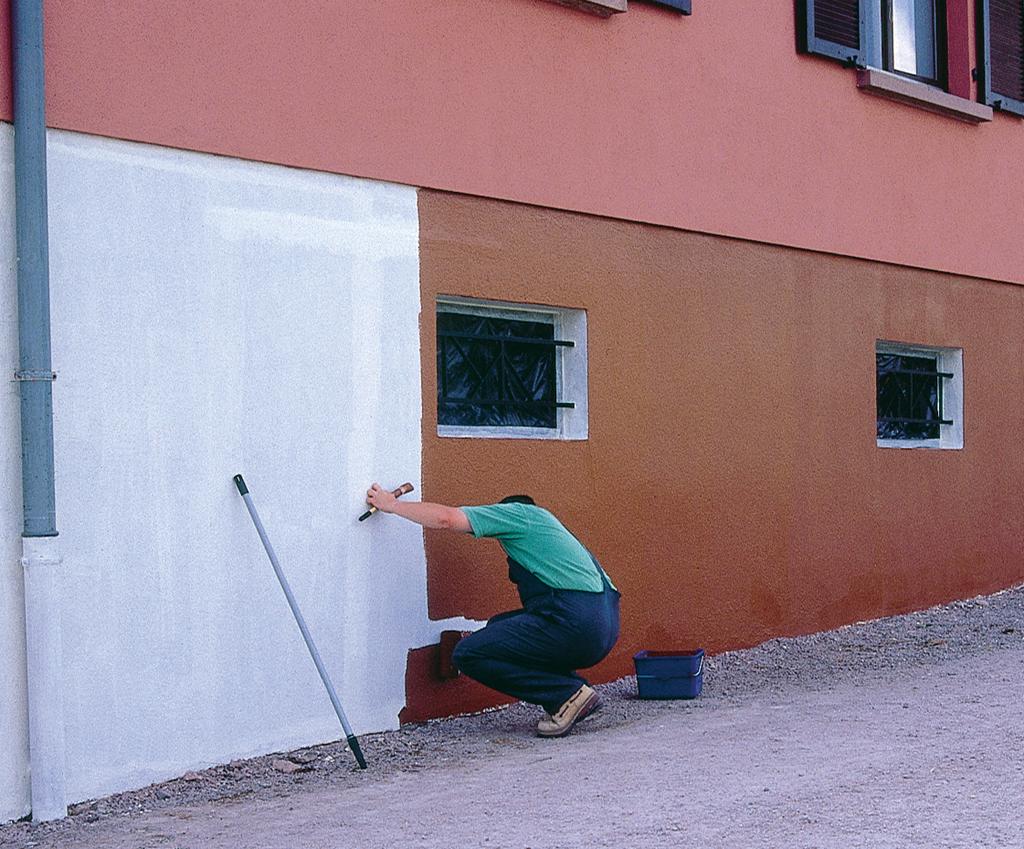 Repeindre une façade : comment faire ?
