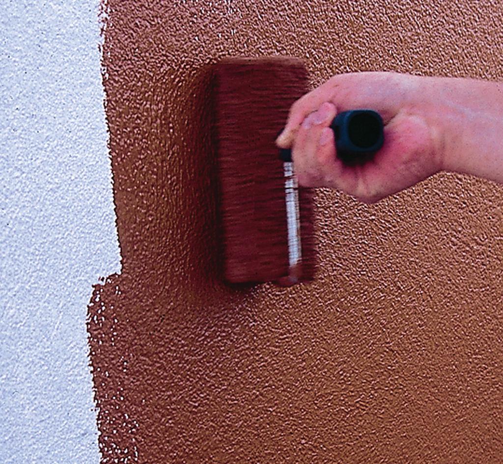 Repeindre une façade : comment faire