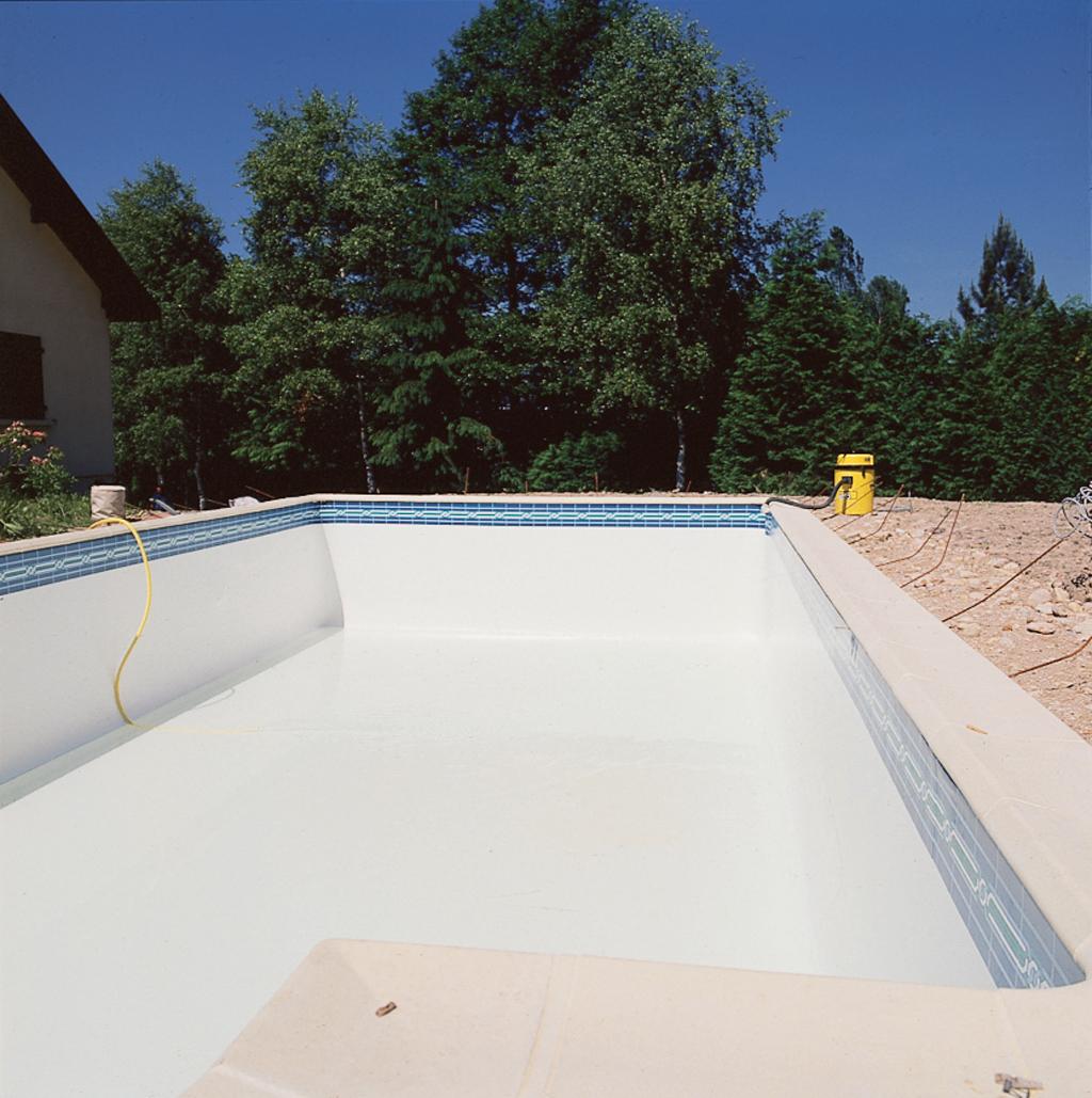 comment poser le liner d 39 une piscine diy family. Black Bedroom Furniture Sets. Home Design Ideas