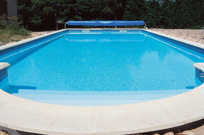 Comment poser le liner d 39 une piscine diy family for Piscine prefabriquee